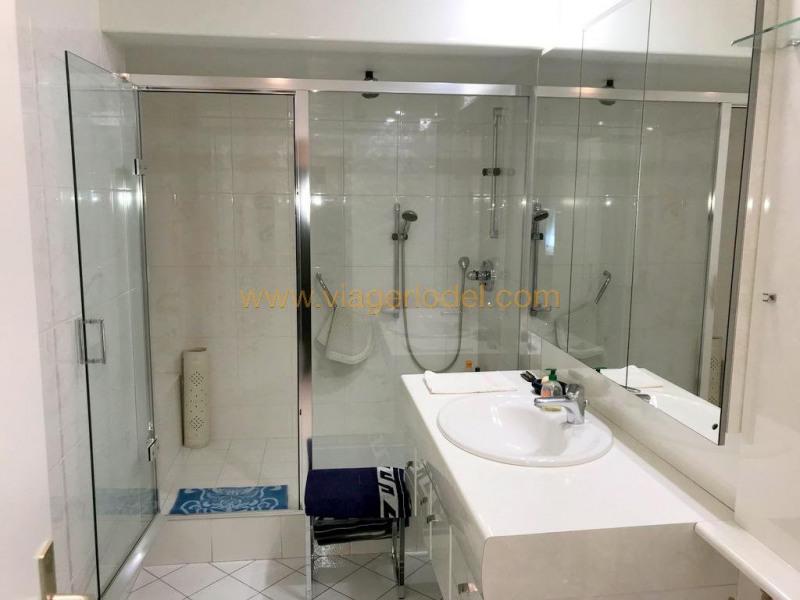 Vendita nell' vitalizio di vita appartamento Nice 67500€ - Fotografia 7