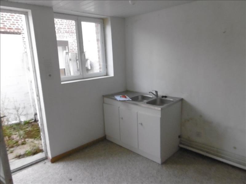 Vente maison / villa Lecluse 26000€ - Photo 3