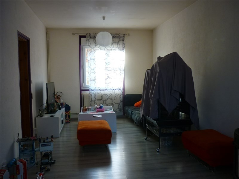 Sale house / villa Tourouvre 100 000€ - Picture 5