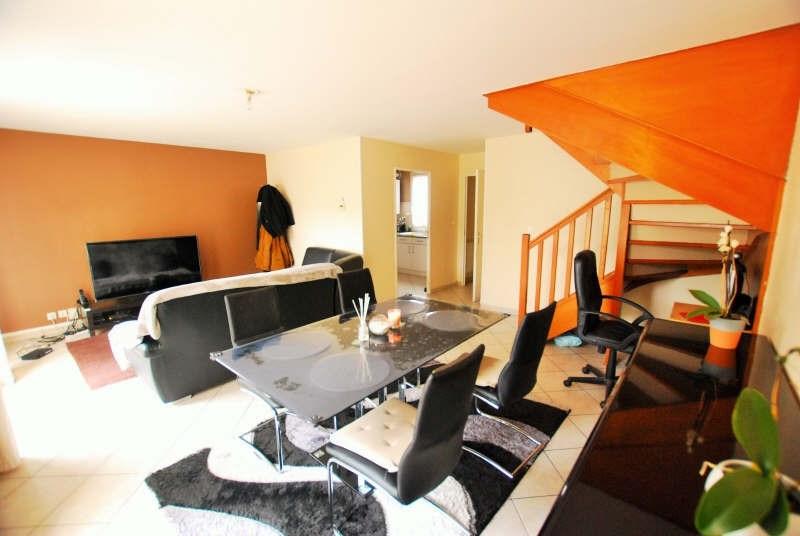 Vente maison / villa Bezons 325000€ - Photo 1