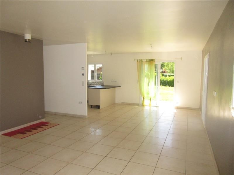 Vente maison / villa Mahalon 156900€ - Photo 2