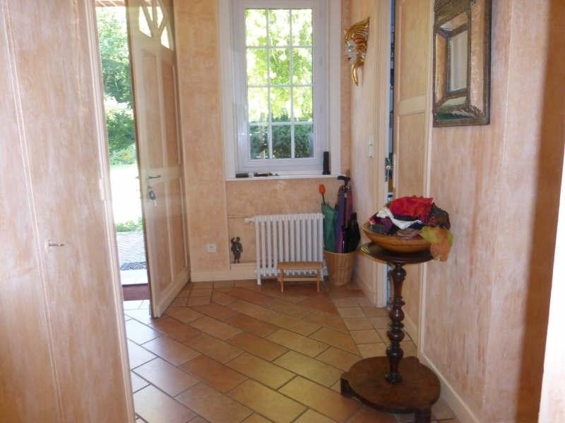Vente de prestige maison / villa Lamorlaye 585000€ - Photo 6