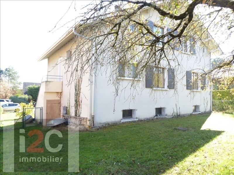 Vente maison / villa Divonne les bains 750000€ - Photo 3