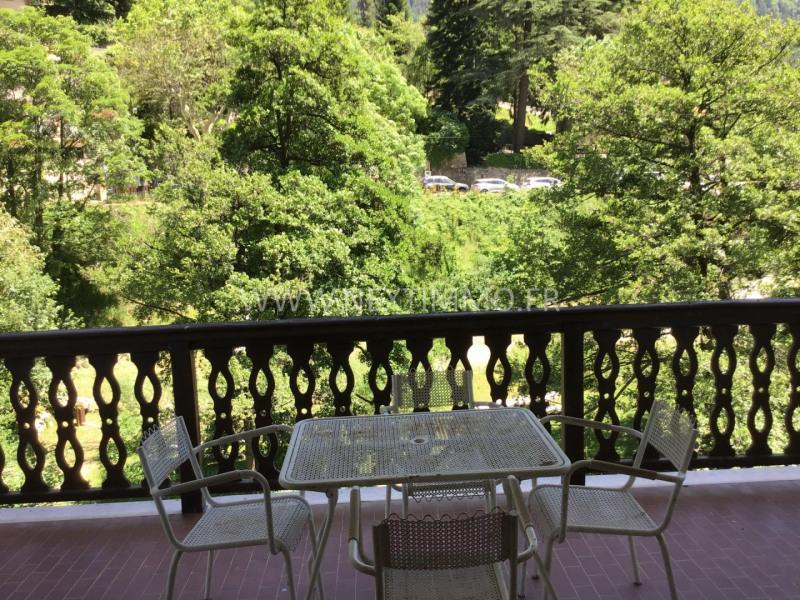 Revenda apartamento Saint-martin-vésubie 108000€ - Fotografia 2