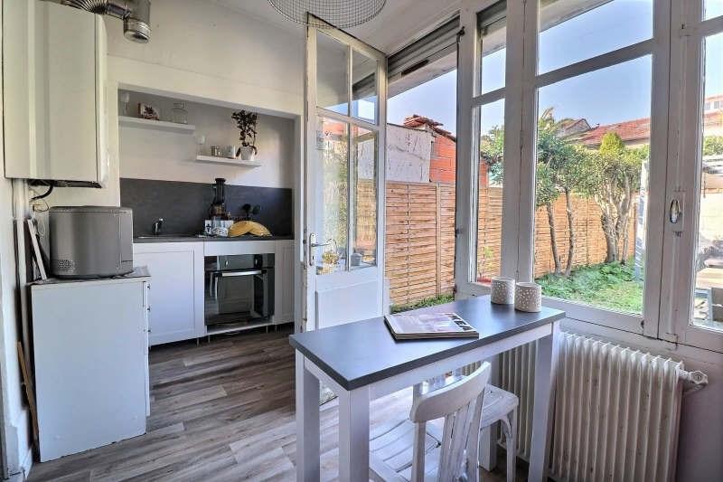 Vente maison / villa Bordeaux 295000€ - Photo 5