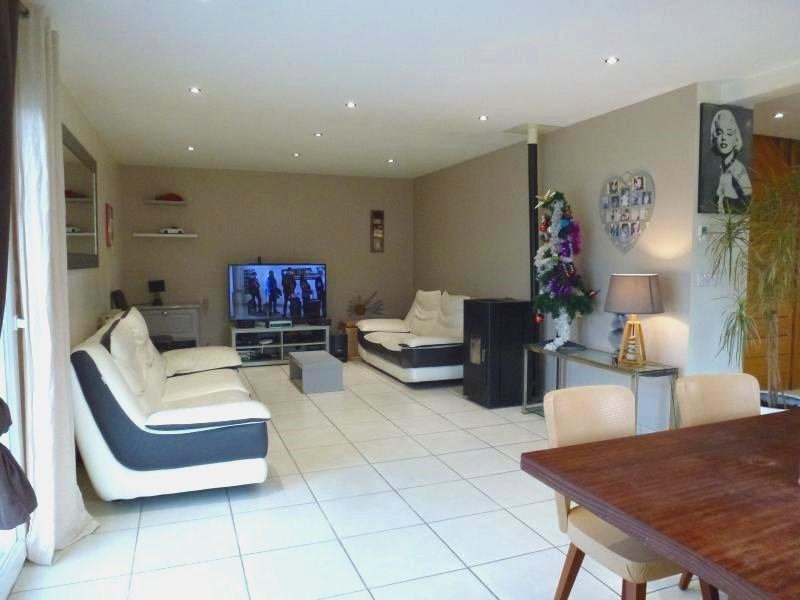 Sale house / villa Peyrins 212000€ - Picture 3