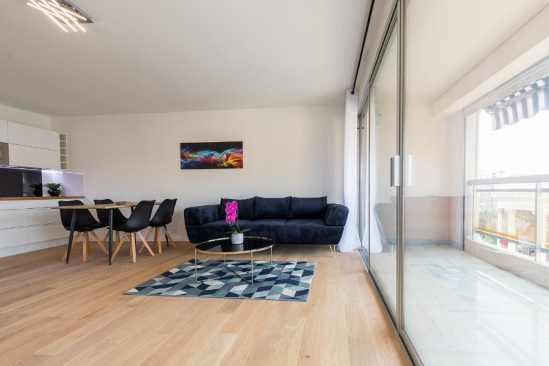 Deluxe sale apartment Nice 740 000€ - Picture 4