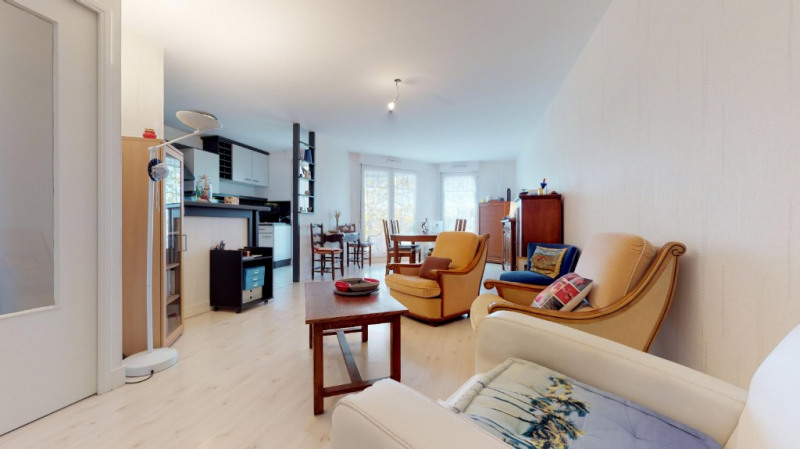 Vente appartement Chatenay malabry 299000€ - Photo 3