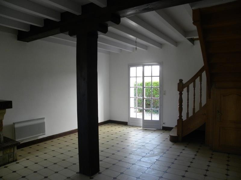 Rental apartment St jean le vieux 485€ CC - Picture 6