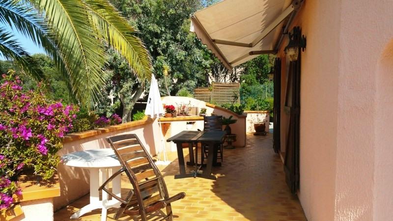 Vente maison / villa Porticcio 840000€ - Photo 9
