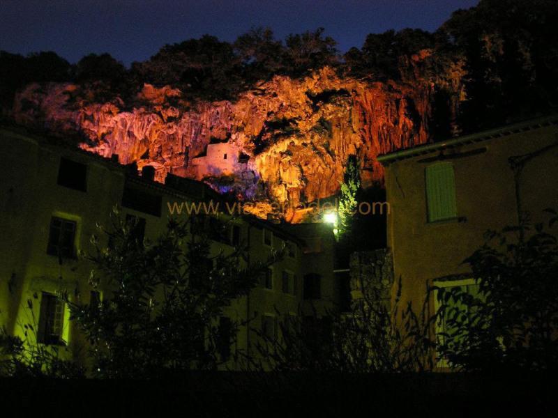 Lijfrente  huis Cotignac 50000€ - Foto 2