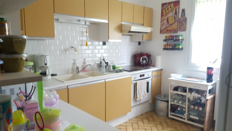 Sale apartment Beauvais 69 000€ - Picture 2