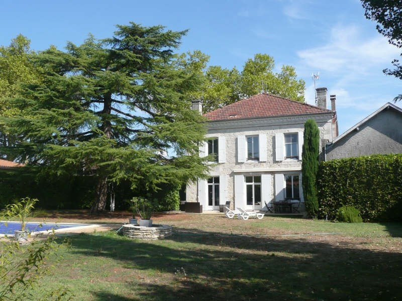 Vente maison / villa Astaffort 299 000€ - Photo 1