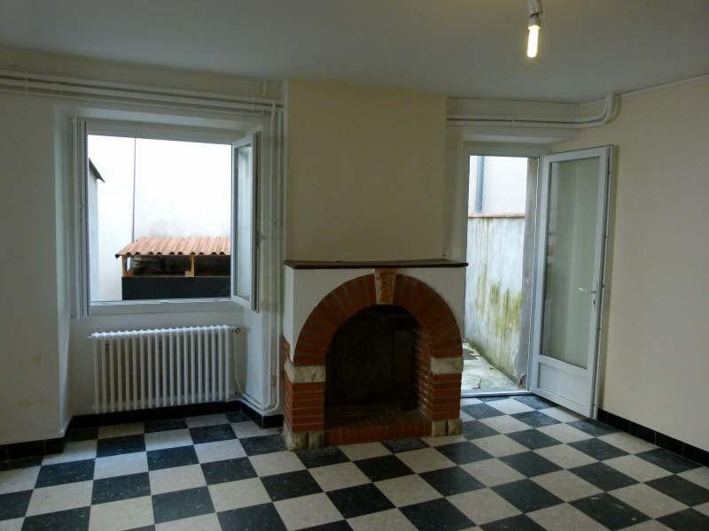 Vente maison / villa Caraman (secteur) 126000€ - Photo 4