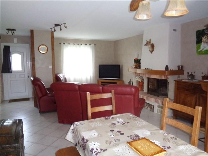 Vente maison / villa Soullans 266000€ - Photo 2