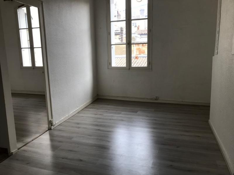 Rental apartment Bordeaux 630€ CC - Picture 1