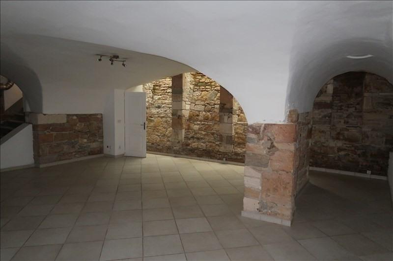 Rental empty room/storage Lyon 2ème 650€ HT/HC - Picture 2