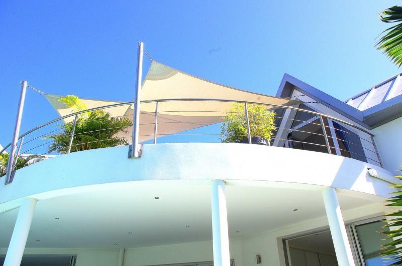 Deluxe sale house / villa Saint paul 809800€ - Picture 2