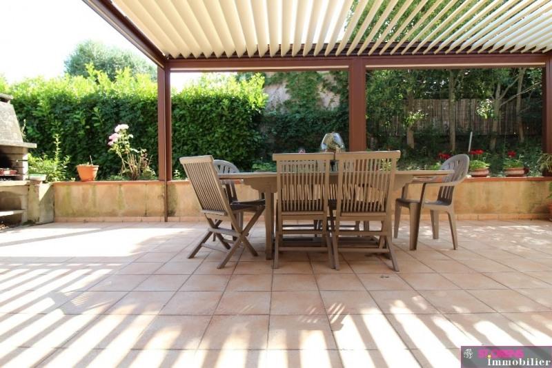 Vente maison / villa Quint fonsegrives 339000€ - Photo 2