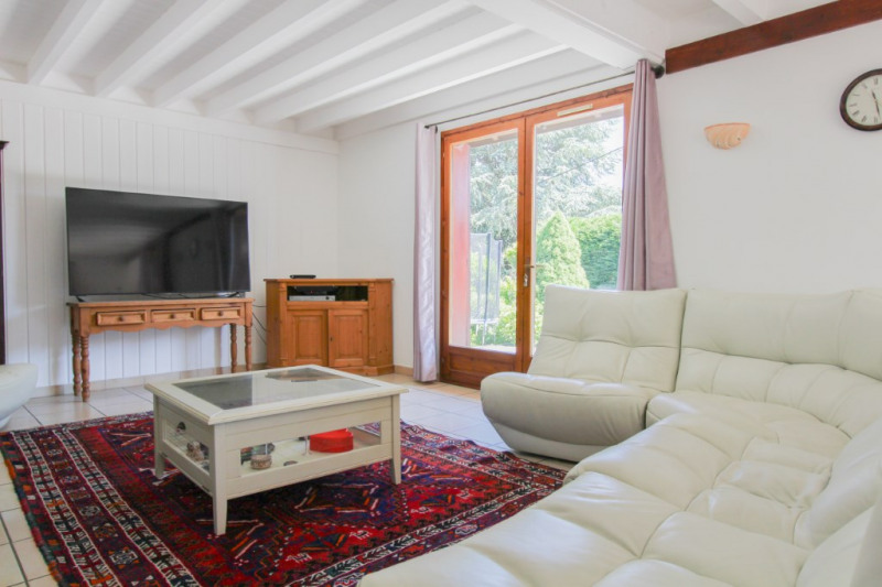 Deluxe sale house / villa Saint sulpice 560 000€ - Picture 4