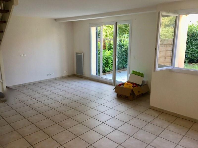 Sale house / villa Messy 286000€ - Picture 2