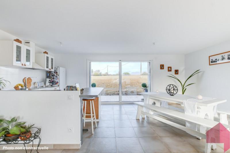 Vente maison / villa Montrabe 349000€ - Photo 3