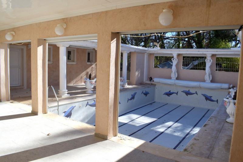 Vente de prestige maison / villa Fayence 545000€ - Photo 25