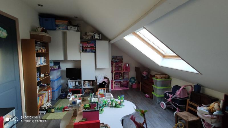 Sale house / villa Saint quentin 117000€ - Picture 12