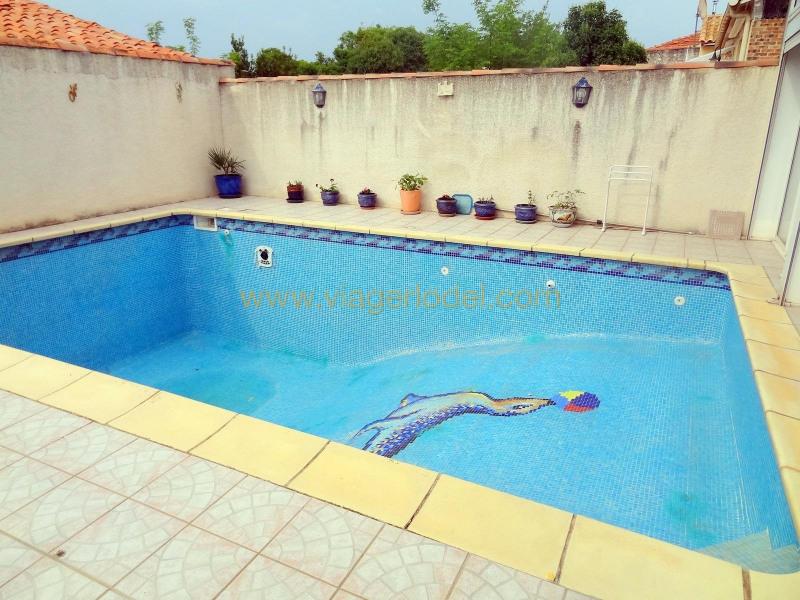 Lijfrente  huis Frontignan 460000€ - Foto 14