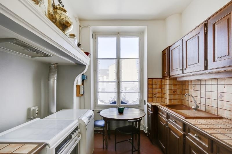 Vente appartement Versailles 820 000€ - Photo 4