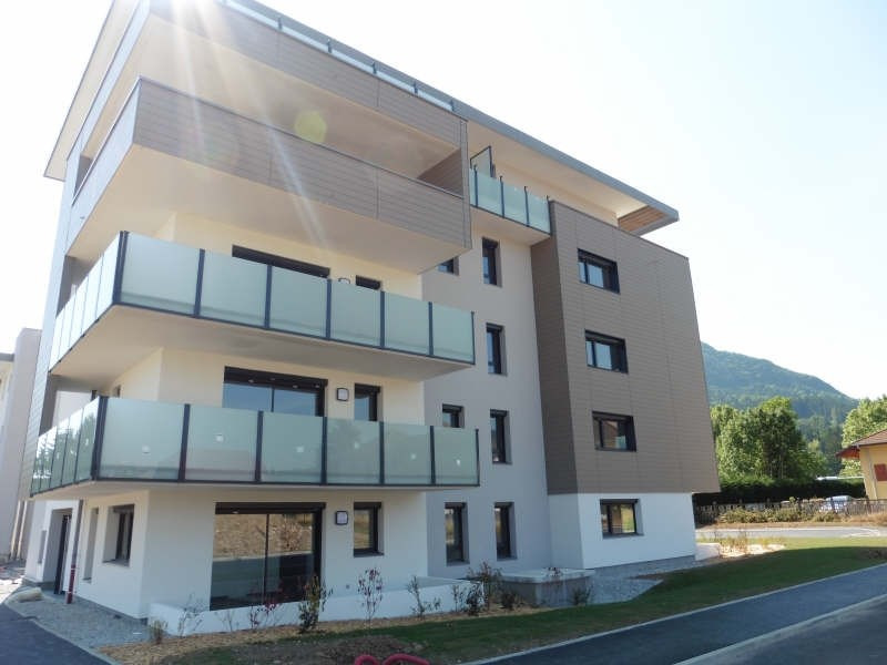 Location appartement Saint pierre en faucigny 896€ CC - Photo 1