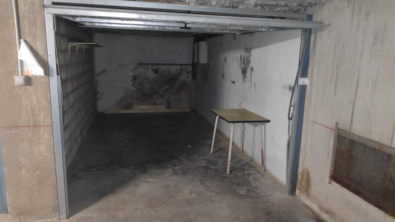 Location parking Cagnes sur mer 92€ CC - Photo 1