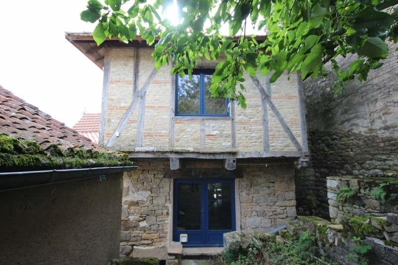 Deluxe sale house / villa Parisot 135000€ - Picture 1