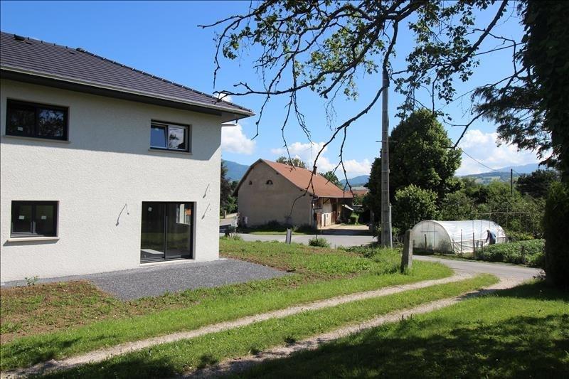 Vente maison / villa Reignier-esery 359000€ - Photo 2