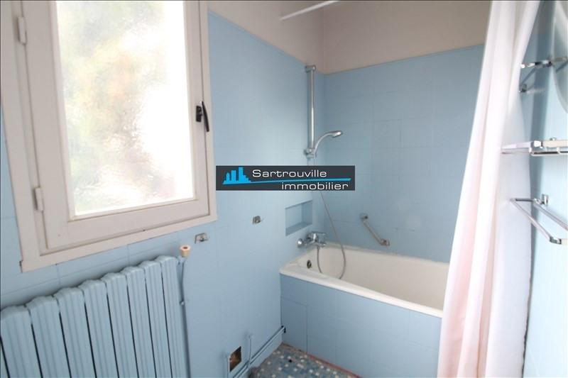 Sale house / villa Sartrouville 313000€ - Picture 8