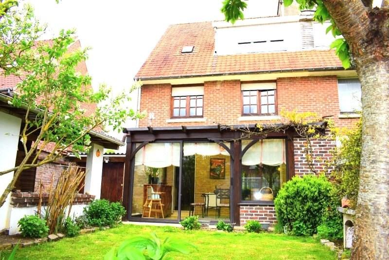 Vente maison / villa Aire sur la lys 167000€ - Photo 1