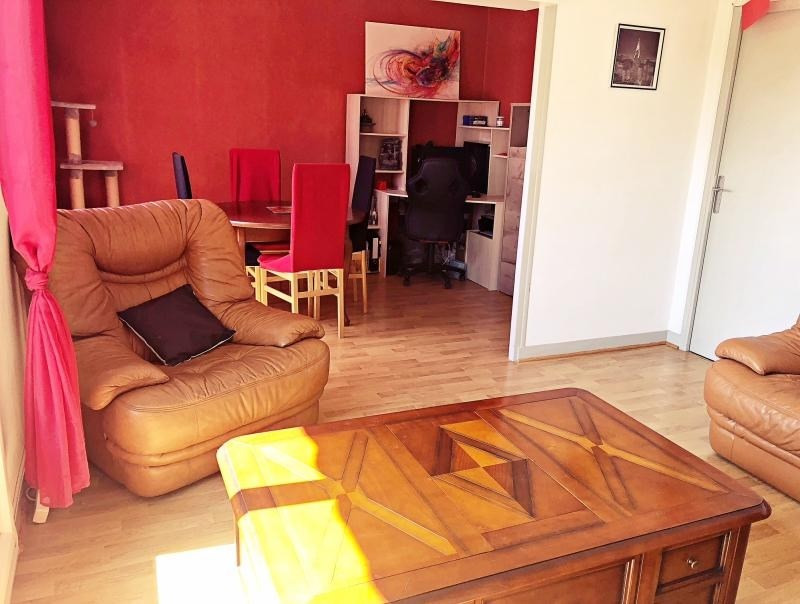 Sale apartment Nevers 44 000€ - Picture 2