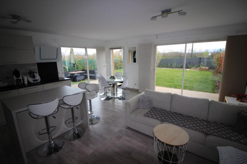 Vente maison / villa Prevessin moens 540000€ - Photo 4