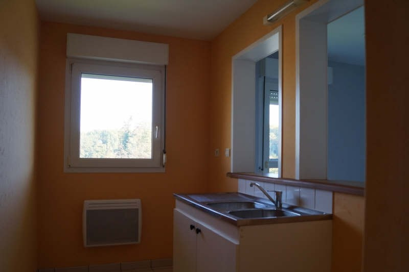 Location appartement St laurent blangy 595€ CC - Photo 5