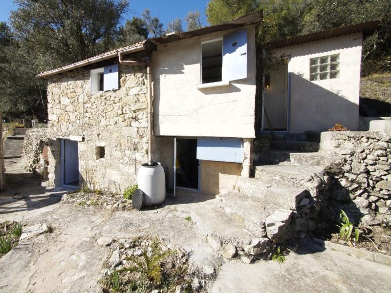 Vente maison / villa Breil sur roya 95000€ - Photo 8
