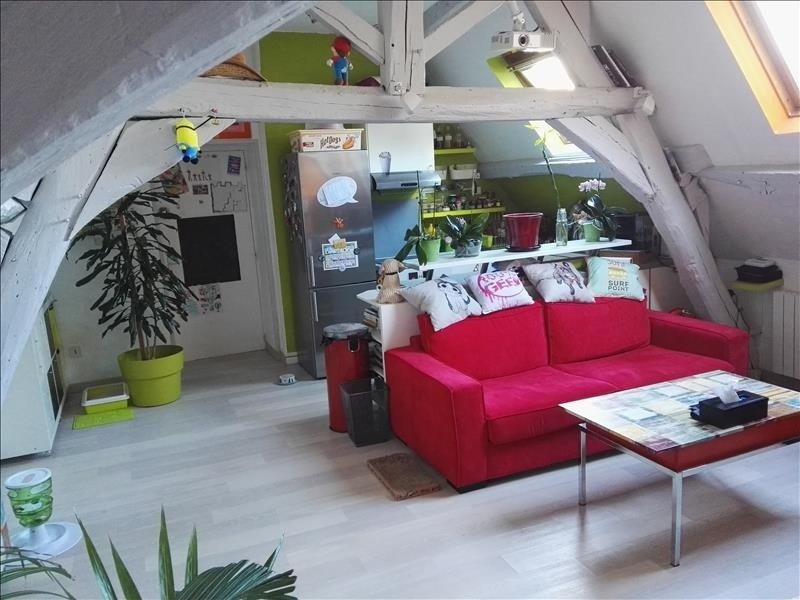 Vente appartement Chambly 143000€ - Photo 3