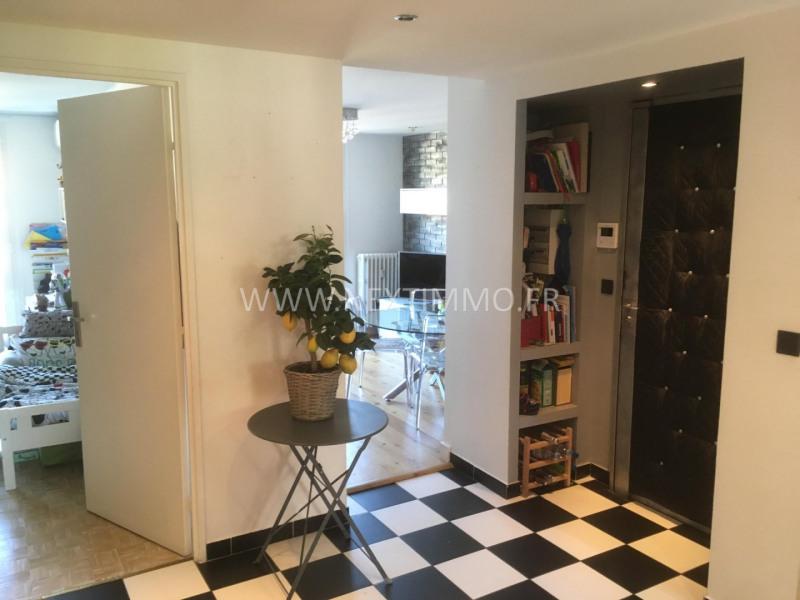 Revenda apartamento Menton 284000€ - Fotografia 6