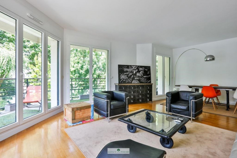 Vente de prestige appartement Neuilly-sur-seine 1 300 000€ - Photo 5