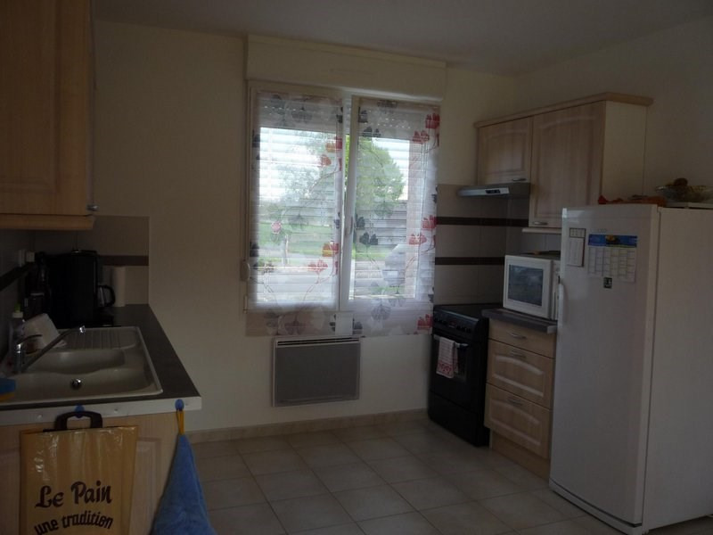 Location maison / villa Bouy 850€ CC - Photo 2