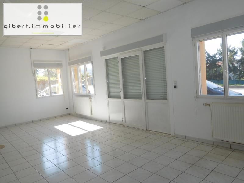 Rental office Le puy en velay 1 050€ HC - Picture 3