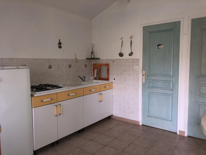 Vente maison / villa Parly 81000€ - Photo 4