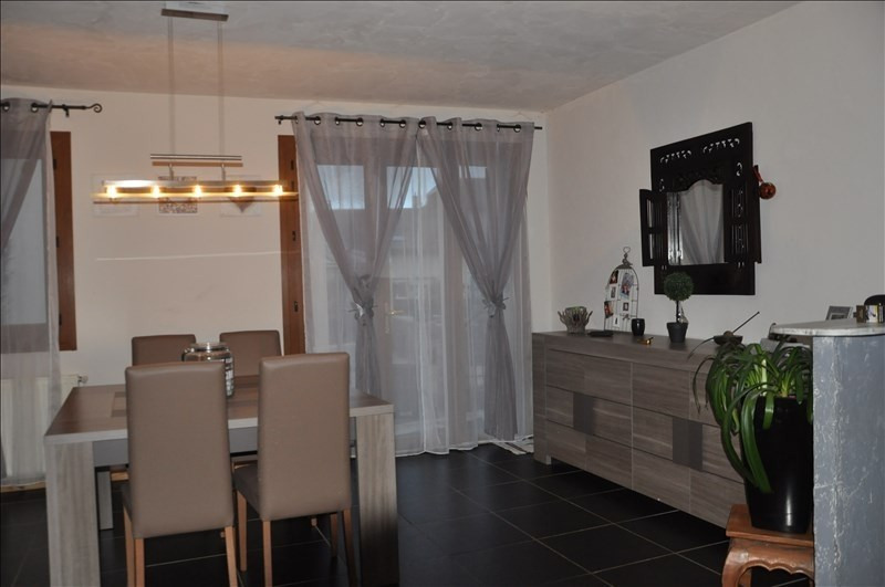 Sale house / villa Vaux les st claude 169 000€ - Picture 12