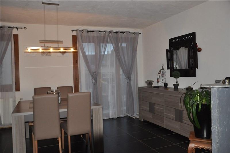 Vente maison / villa Vaux les st claude 169000€ - Photo 12