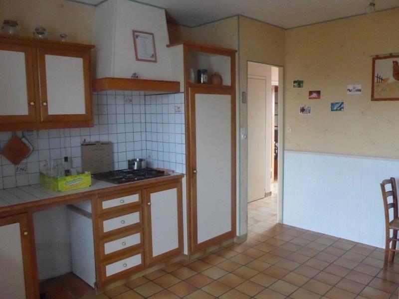 Vente maison / villa Venansault 139100€ - Photo 4