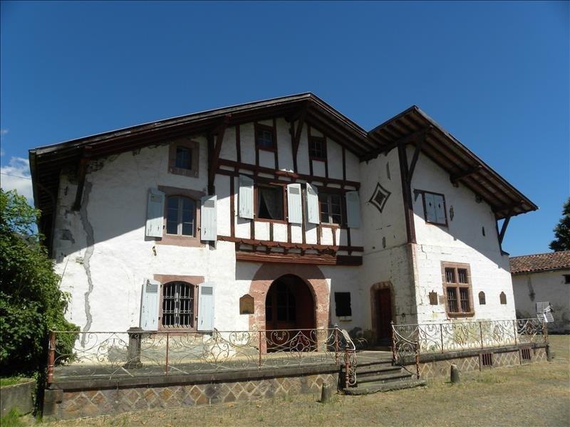 Vente maison / villa Bidarray 360000€ - Photo 1